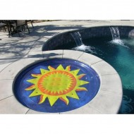 Solar SPA Sun Ring XL zwembadverwarming